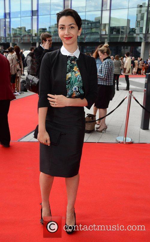Danielle Ryan Guests honour Aung San Suu Kyi...