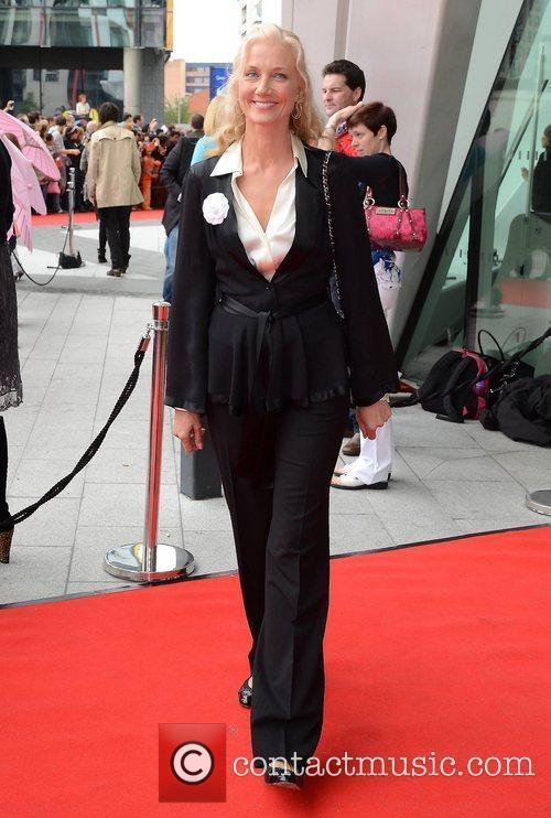 Melanie Verwoerd Guests honour Aung San Suu Kyi...