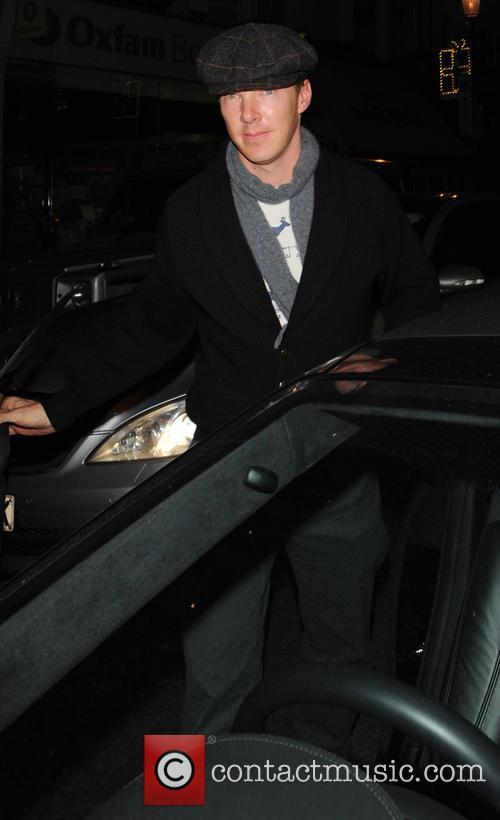 Benedict Cumberbatch 12