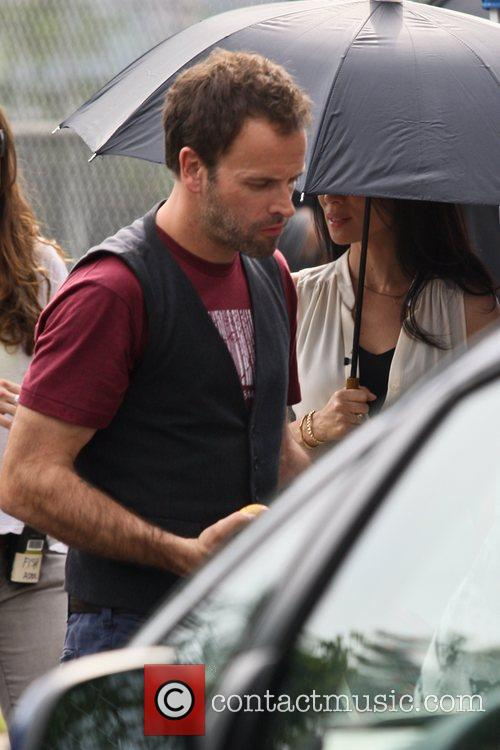 Jonny Lee Miller and Lucy Liu 6