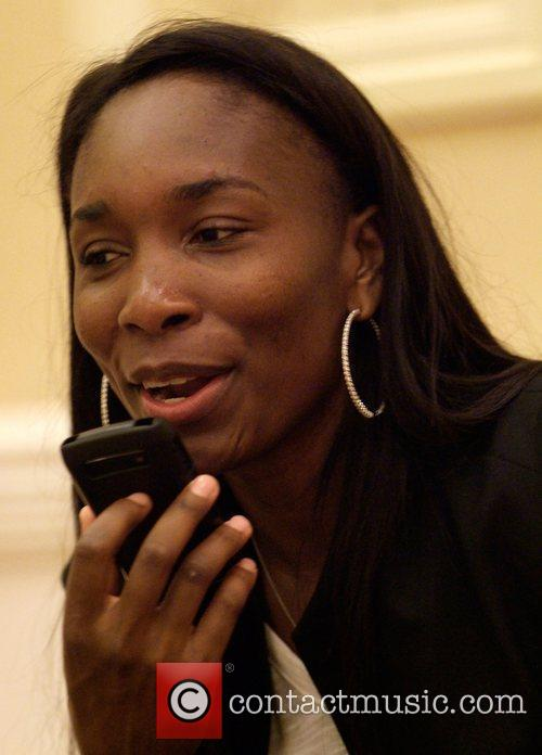 Venus Williams 1