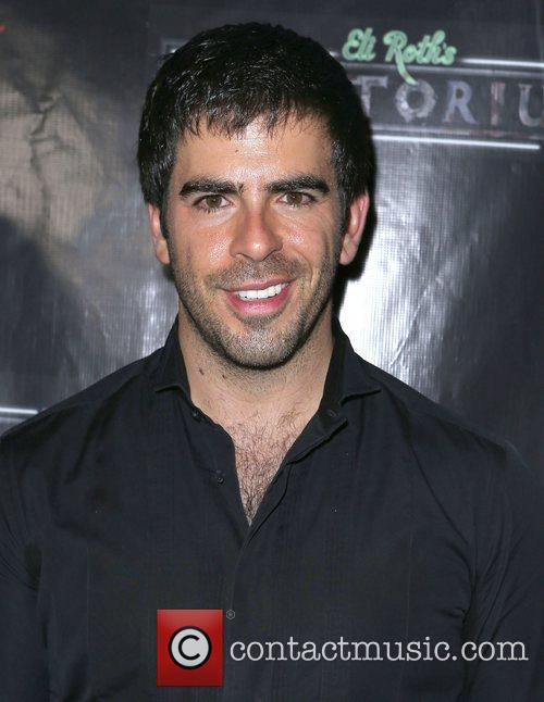 eli roth eli roth unveils goretorium the 4102827