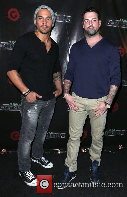 Jason Jroc Craig and Ryan Labbe 3