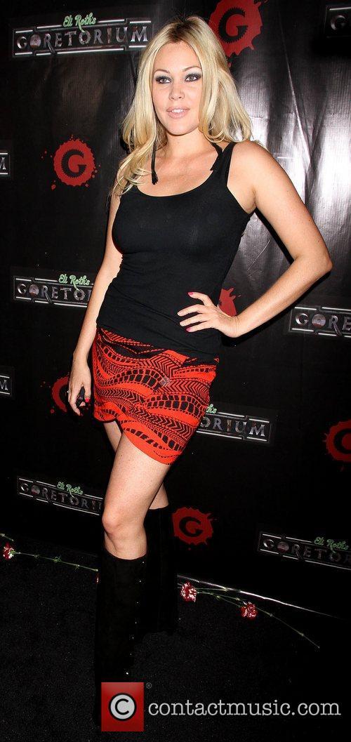 Shanna Moakler 6