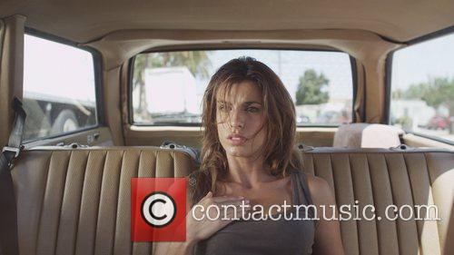 * ELISABETTA CANALIS FINDS HERSELF LOCKED IN A...