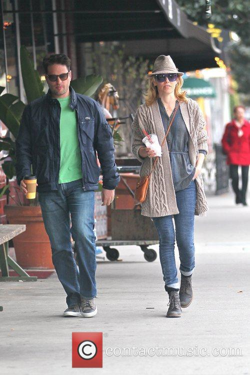Elizabeth Banks and Max Handelman 5
