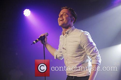 olly murs performs at g a y at heaven 4185445