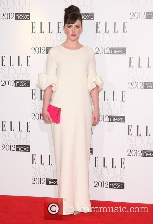 Alexandra Roach The Elle Style Awards 2012 held...