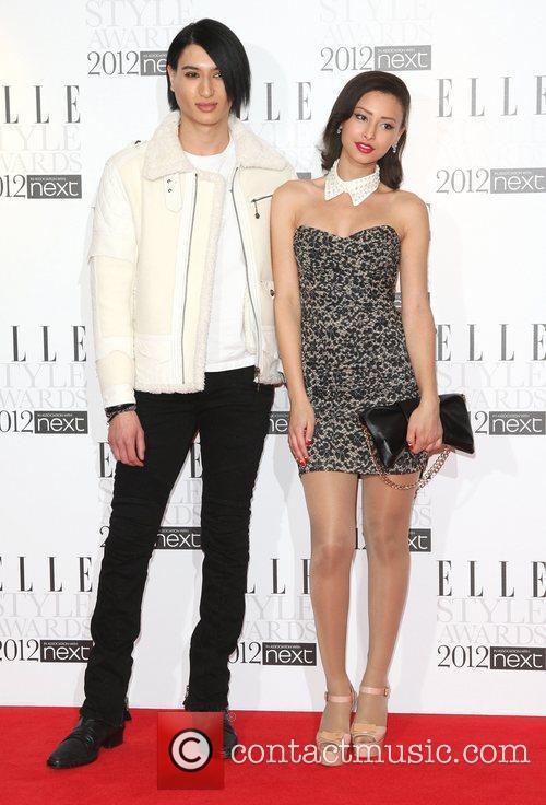 Natt Weller and Leah Weller The Elle Style...