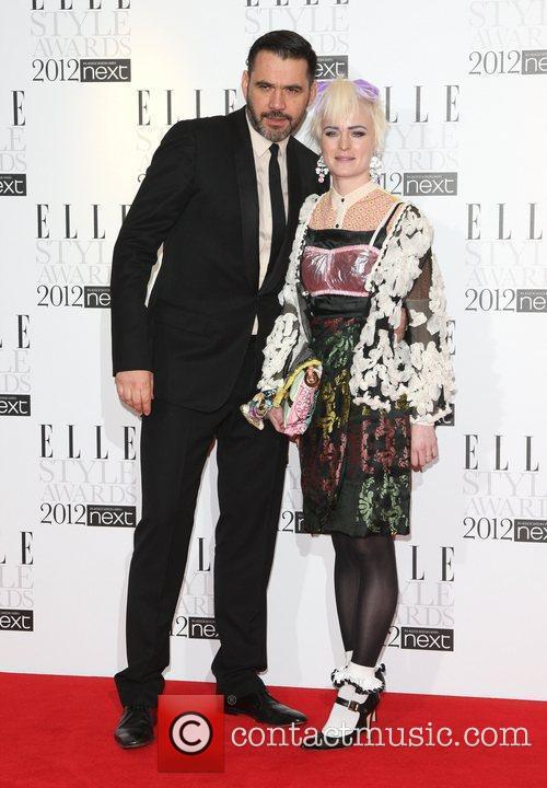 Roland Mouret and Louise Gray The ELLE Style...