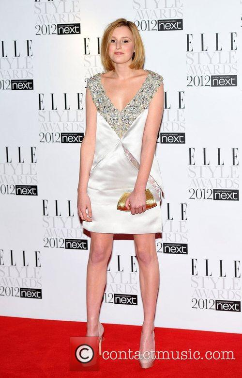 ELLE Style Awards held at the Savoy -...