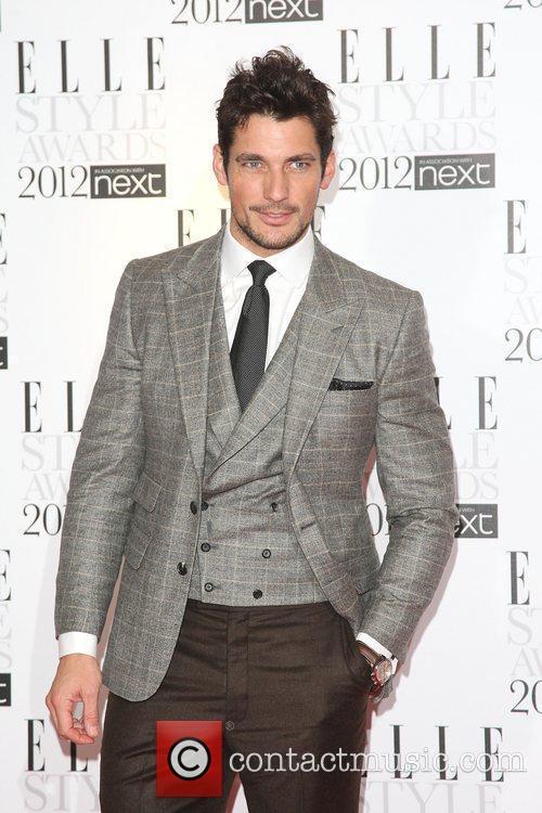 david gandy the elle style awards 2012 3730102