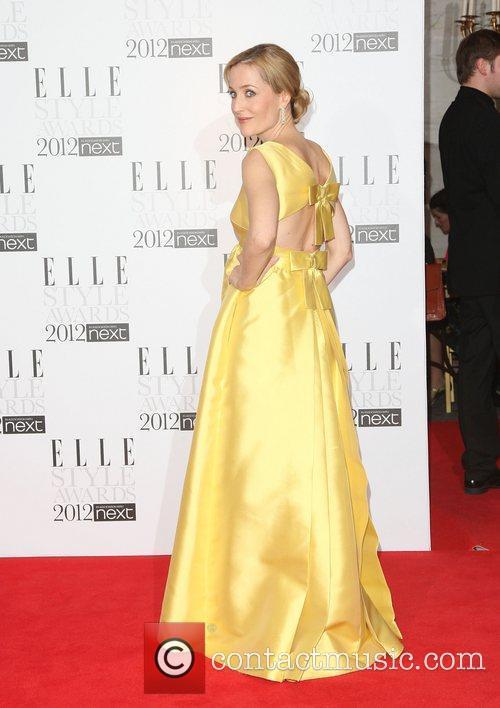 Gillian Anderson 9