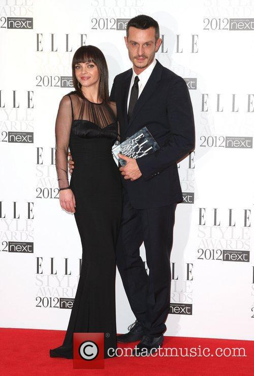 Christina Ricci and Best Designer of the Year...