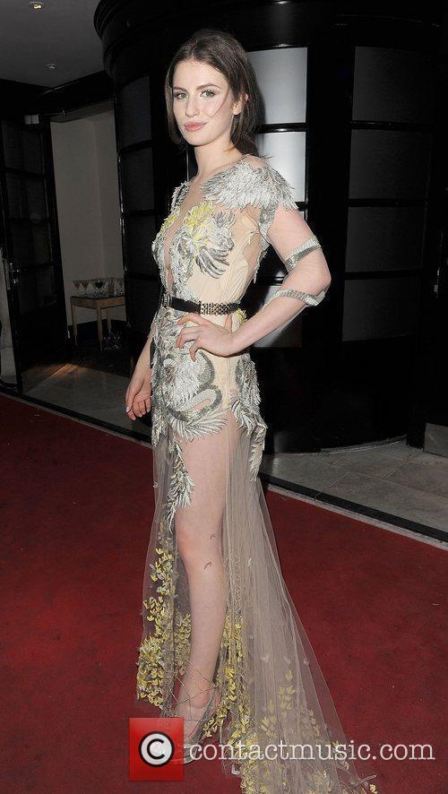 tali lennox the elle style awards 2012 3729196