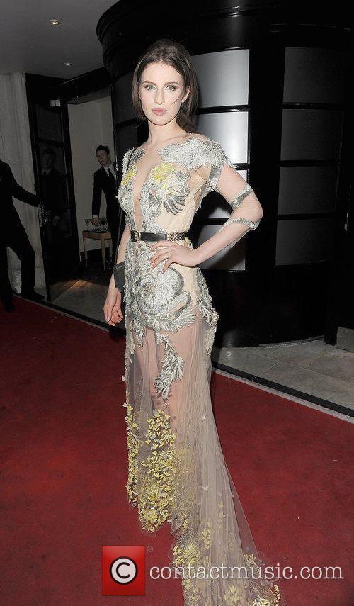 tali lennox the elle style awards 2012 3729209