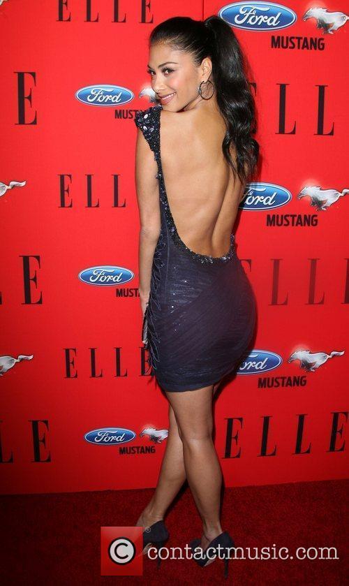 Nicole Scherzinger 3