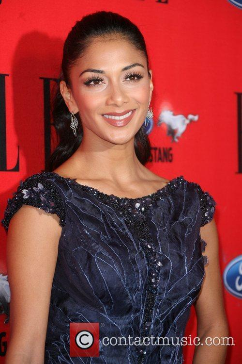 nicole scherzinger elle women in music 2012 3823244