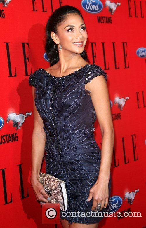 nicole scherzinger elle women in music 2012 3823245