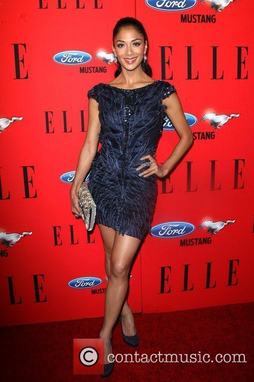 Nicole Scherzinger 12