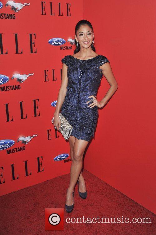 Nicole Scherzinger 19