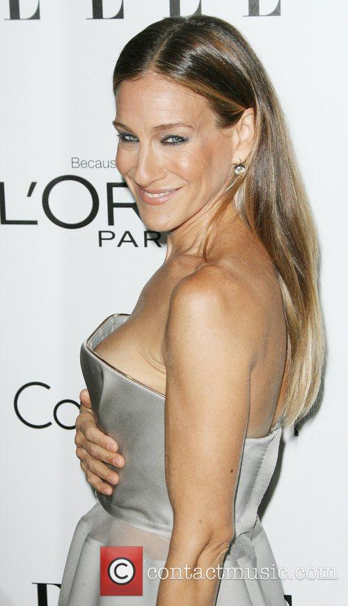 Sarah Jessica Parker ELLE's 19th Annual Women in...