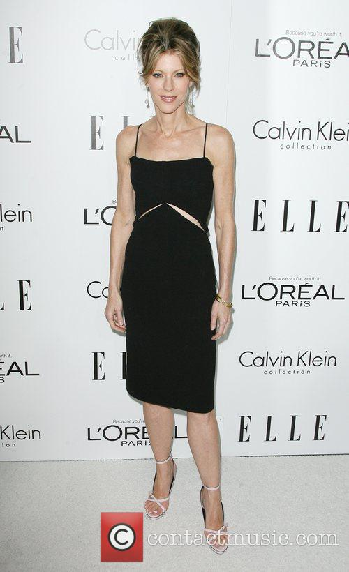 ELLE, Editor in Chief Robbie Myers ELLE's 19th...
