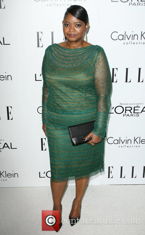 Octovia Spencer ELLE's 19th Annual Women in Hollywood...