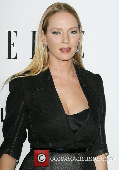 ELLE's 19th Annual Women in Hollywood Celebration held...