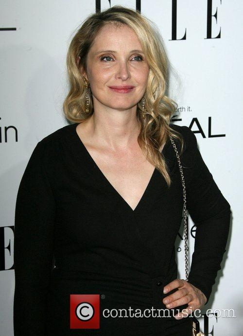 Julie Delpy ELLE's 19th Annual Women In Hollywood...