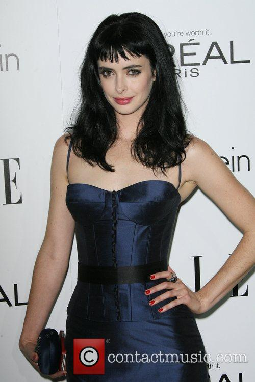 Krysten Ritter ELLE's 19th Annual Women In Hollywood...