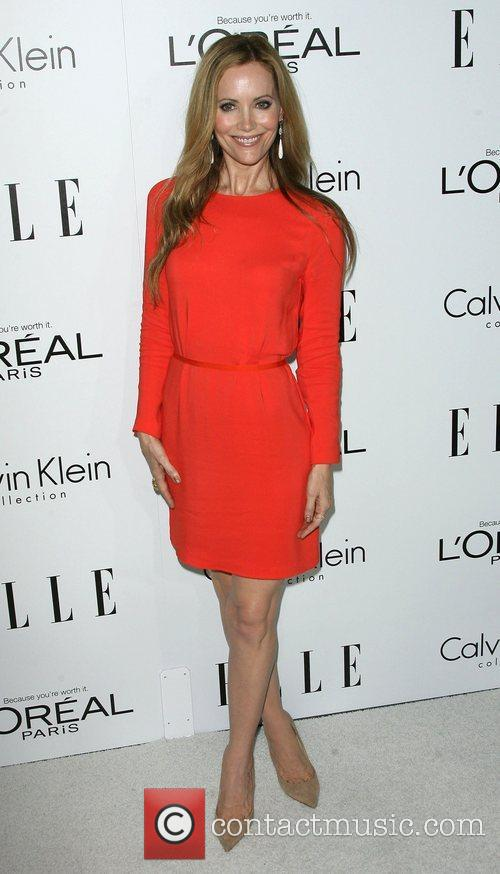 Leslie Mann ELLE's 19th Annual Women In Hollywood...