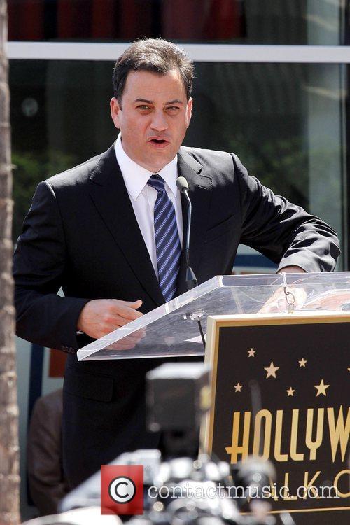 Jimmy Kimmel 5