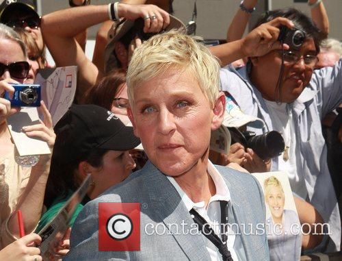write to ellen degeneres Check our answers to 'send ellen degeneres a email' - we found 16 replies and comments relevant to this matter the best answers are submitted by users of amazon askville and yahoo.