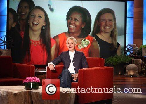 Ellen degeneres 1 picture - Ellen show address ...