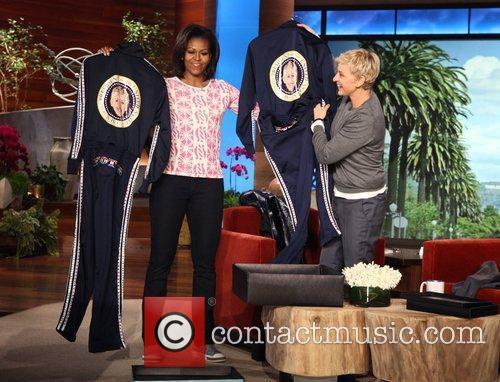 Appears on 'The Ellen Degeneres Show' to do...
