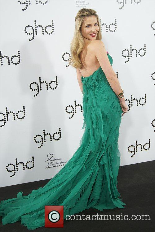 Elsa Pataky, Ghd Charity Dinner, Casino and Madrid 3