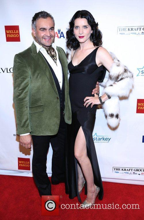 Michele Hicks The Elton John AIDS Foundation's 11th...