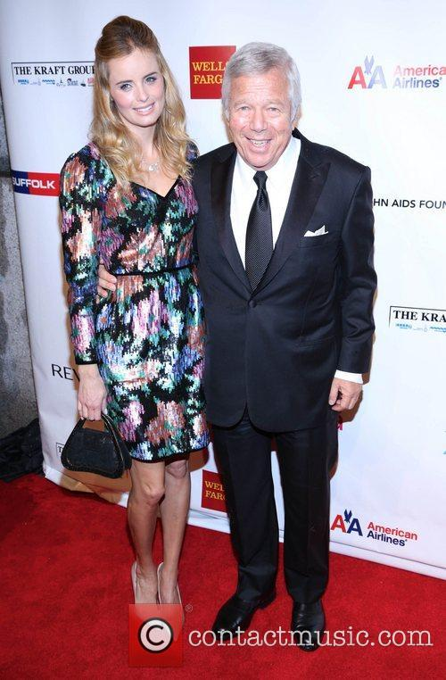 The Elton John AIDS Foundation's 11th Annual 'An...