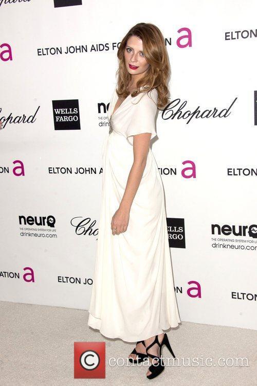 The 20th Annual Elton John AIDS Foundation's Oscar...