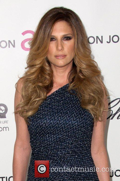 Daisy Fuentes The 20th Annual Elton John AIDS...