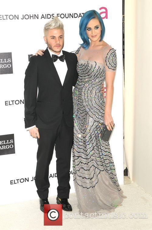Ferras and Katy Perry  The 20th Annual...