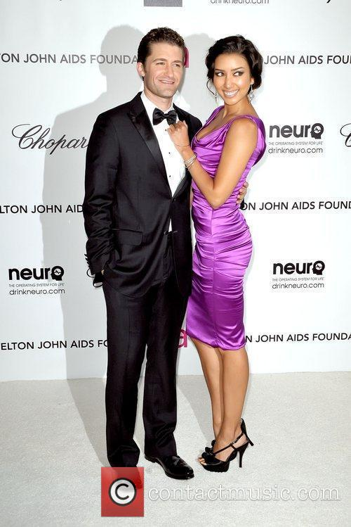 Matthew Morrison and Renee Puente  The 20th...