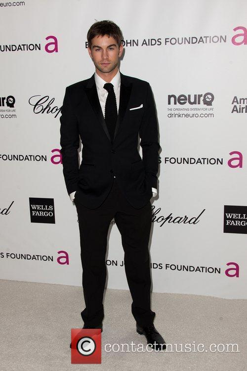 Chace Cranford The 20th Annual Elton John AIDS...