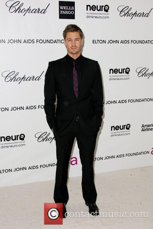Chad Michael Murray 4