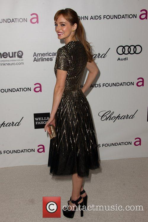Guest The 20th Annual Elton John AIDS Foundation's...