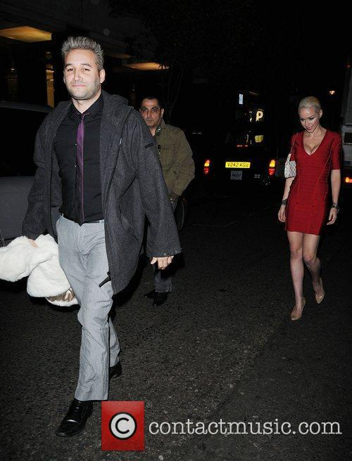 Dane Bowers and Embassy Club 2
