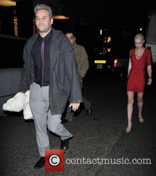 Dane Bowers and Embassy Club 4