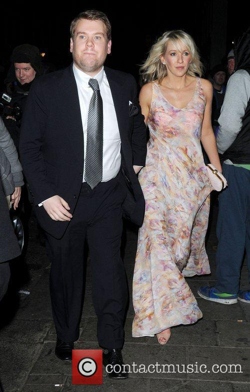James Corden and Embassy Club 2