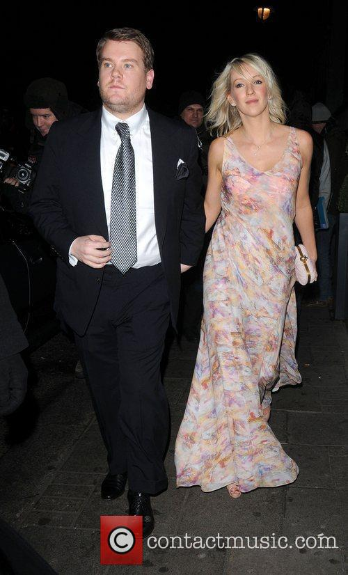 James Corden and Embassy Club 4